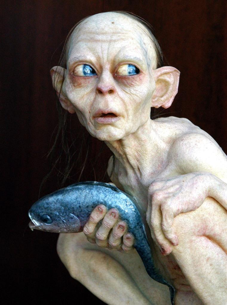 Image: Gollum