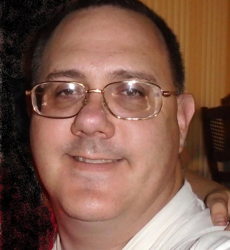 Image: San Bernardino shooting victim Harry Bowman