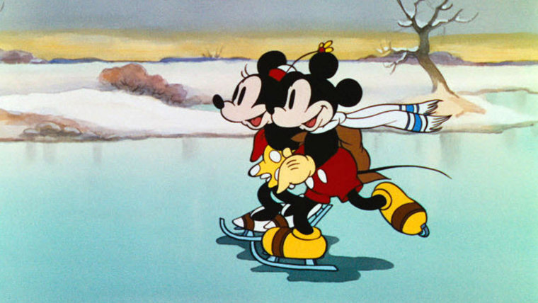 Mickey dating site