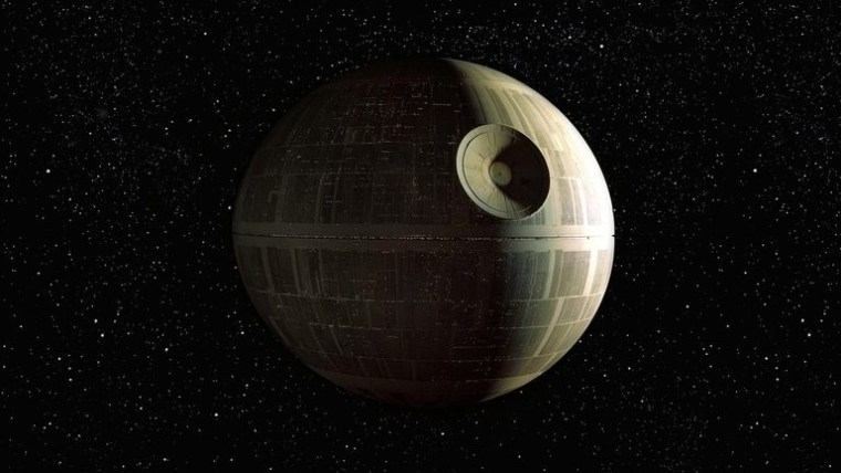 Image: The Death Star