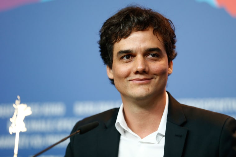 'Praia do futuro' Press Conference - 64th Berlinale International Film Festival