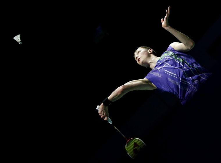 Image: BWF Dubai World Superseries Finals 2015