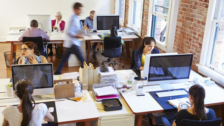 Top places to work in 2016 from Glassdoor