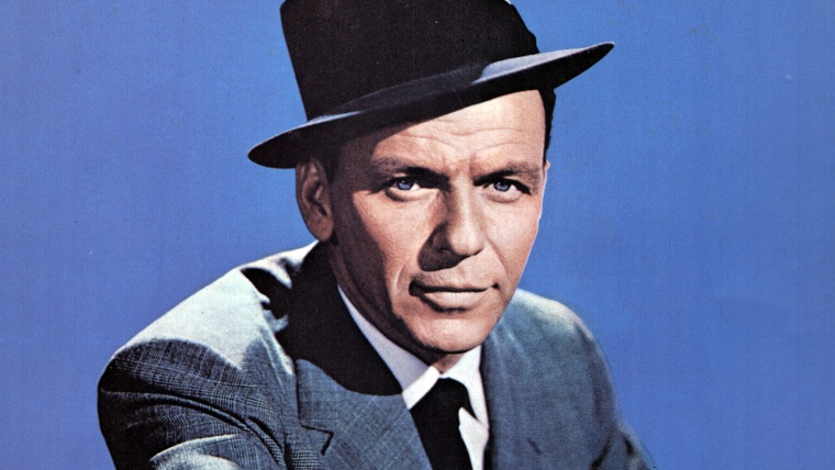100 Years Of Frank Sinatra 5 Reasons His Birthday Is Still Something To Celebrate