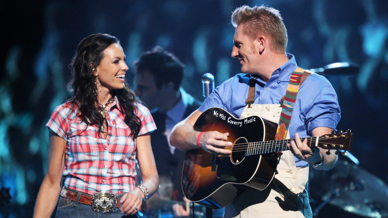 Image: 2009 CMT Music Awards - Show