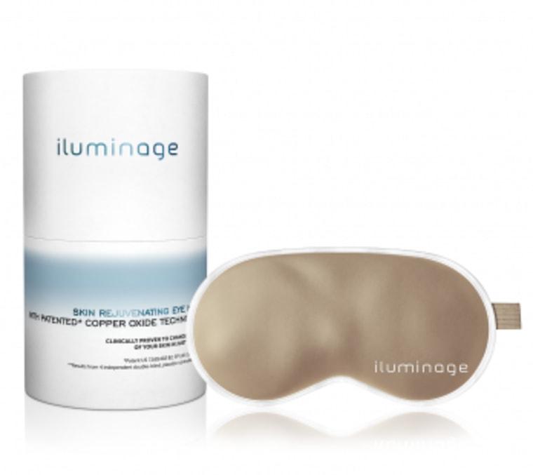 Iluminage eye mask