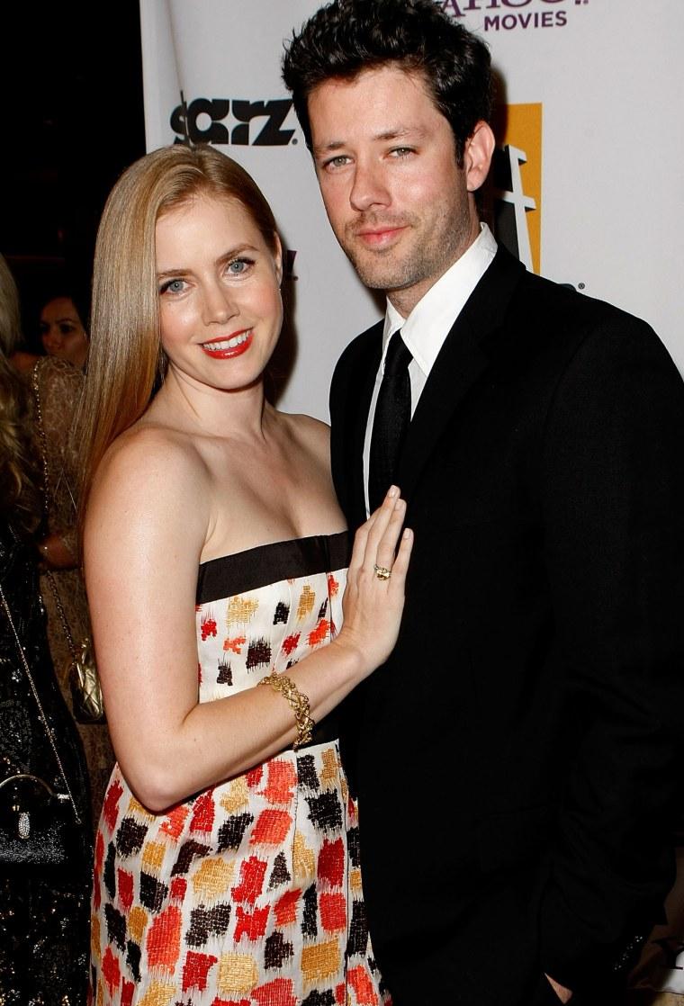 12th Annual Hollywood Film Festival's Awards Gala - Arrivals