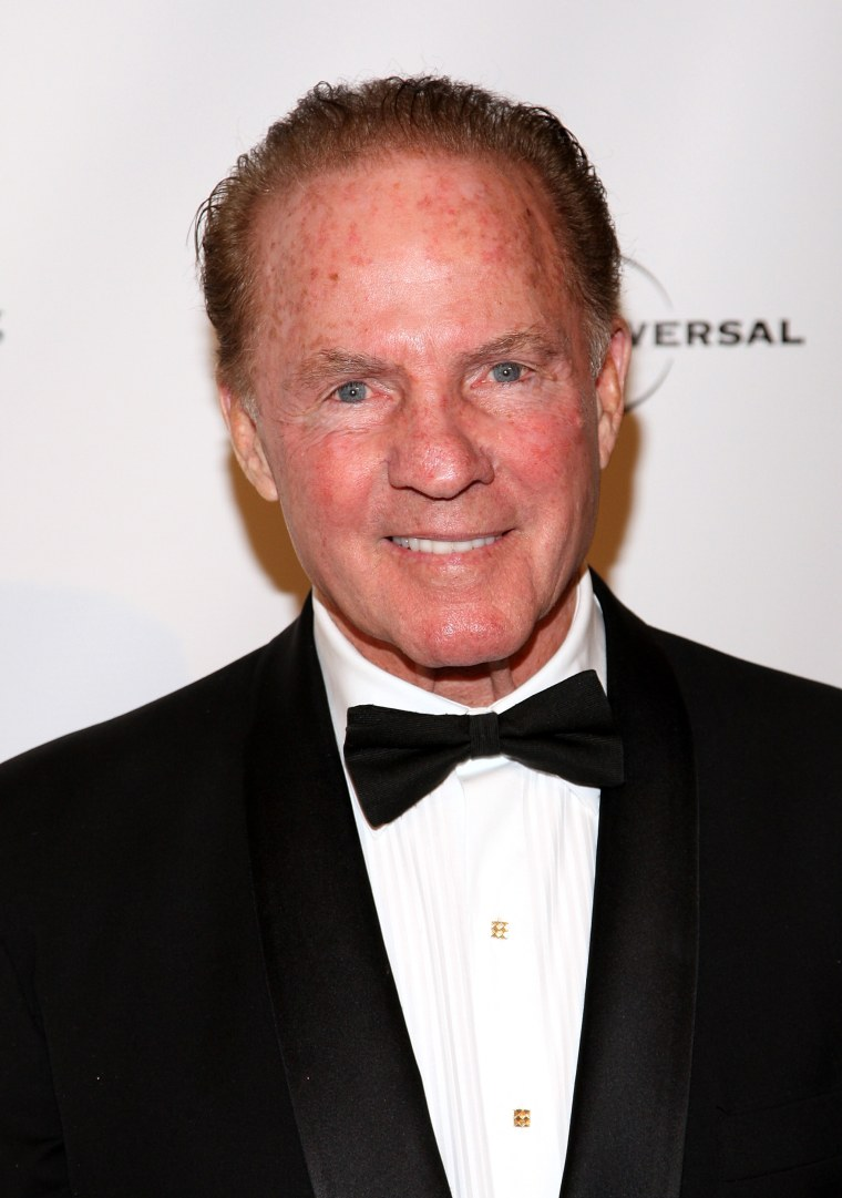 Image: Frank Gifford