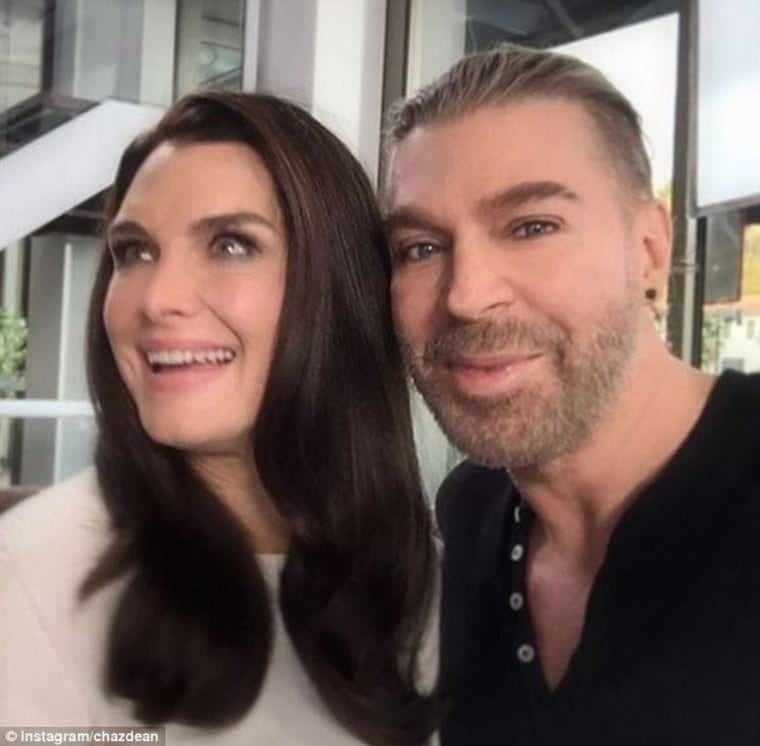 Celebrity following: Along with Brooke Shields, Alyssa Milano has also starred in infomercials for the brand, saying it worked wonders on her hair