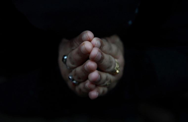 Image: TOPSHOT-INDIA-KASHMIR-ISLAM-RELIGION