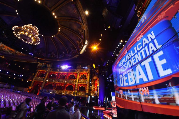 Image: US-VOTE-REPUBLICANS-DEBATE