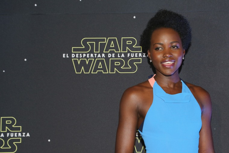 """Star Wars: The Force Awakens\"""" Mexico City - Photo Call"""