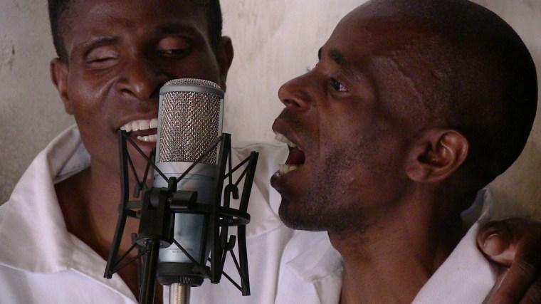 Image: Prisoners in Malawi