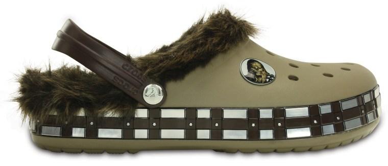 CB Star Wars Chewbacca Lined