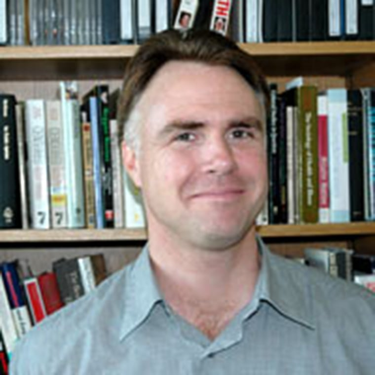 James Tracy teaches at the School of Communication & Media Studies at Florida Atlantic University.