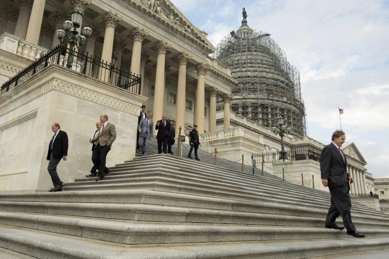 Image: US House of Representatives