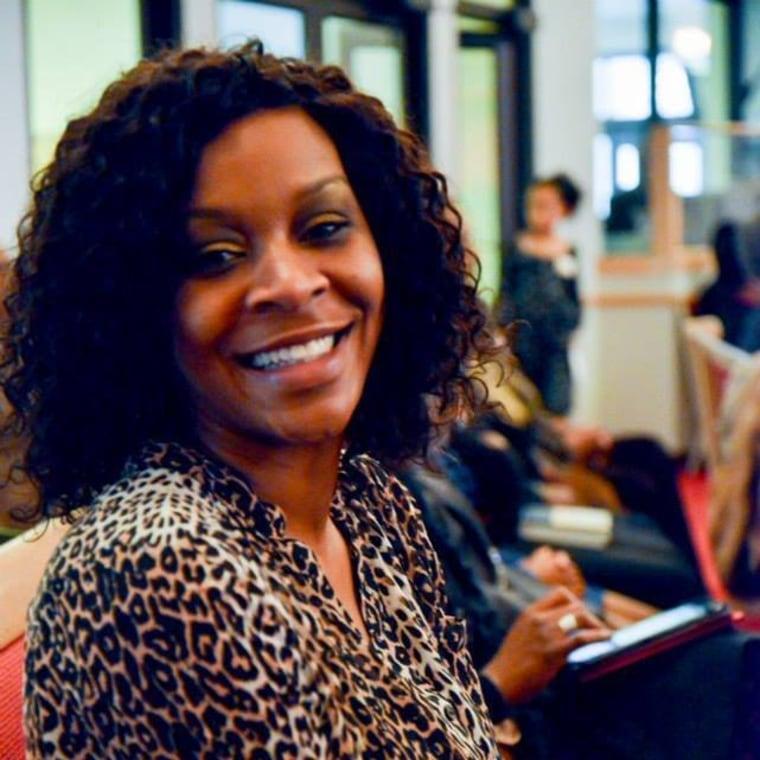 Image: Sandra Bland