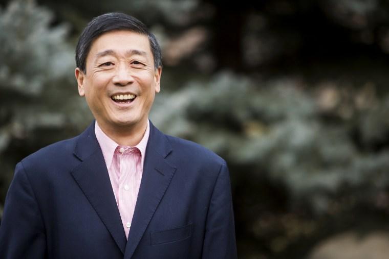George Leing