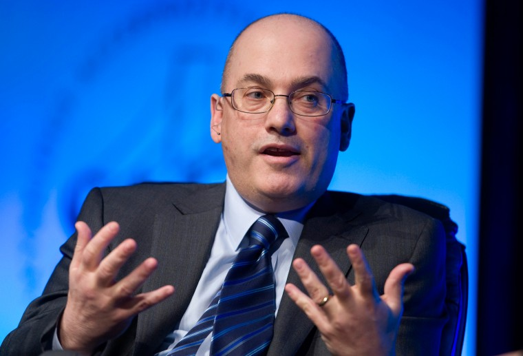 Hedge Fund SAC Capital to Pay $10M to Settle Insider Trading Suit