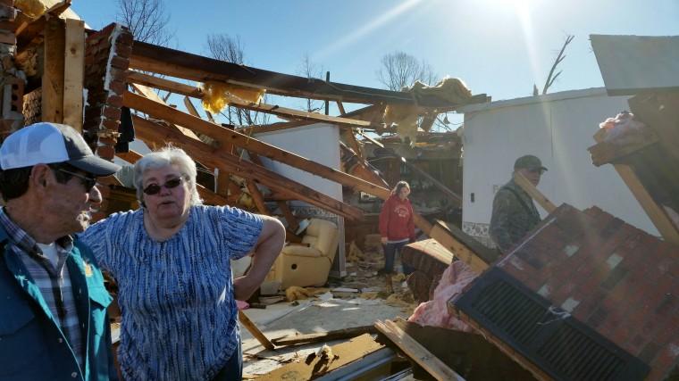 Image: Benton County, Mississippi
