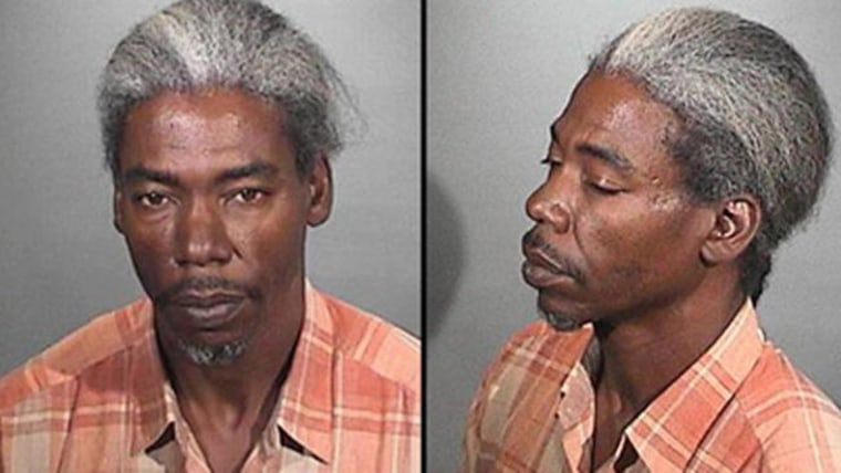 Clarence Duwell Dear is shown in a photo provided by the Pomona Police Dept.