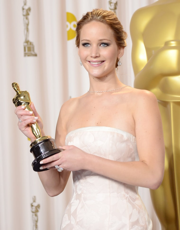 Image: 85th Annual Academy Awards - Press Room
