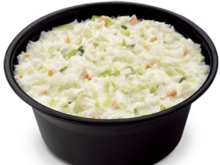 Chick-Fil-A Says Farewell to Cole Slaw — Here's the Recipe