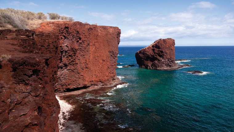 Lanai, Hawaii: The best places to travel in 2016