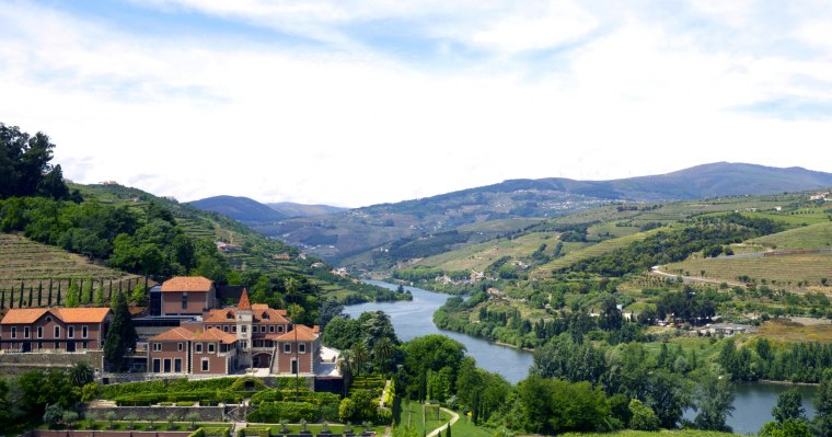 Douro Valley, Portugal: The best places to travel in 2016