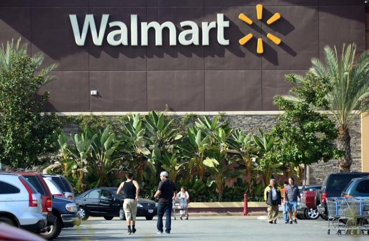 Image: Walmart
