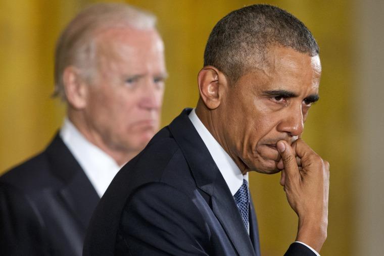 Image: Barack Obama, Joe Biden