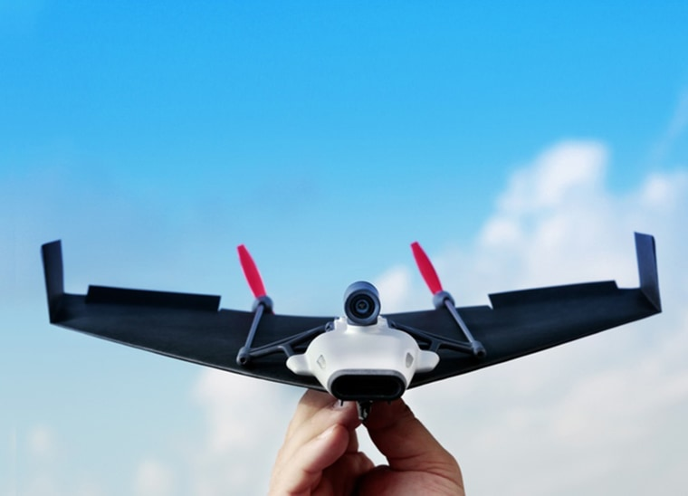 Even Paper Airplanes See a (Pricey) High-Tech Future at CES
