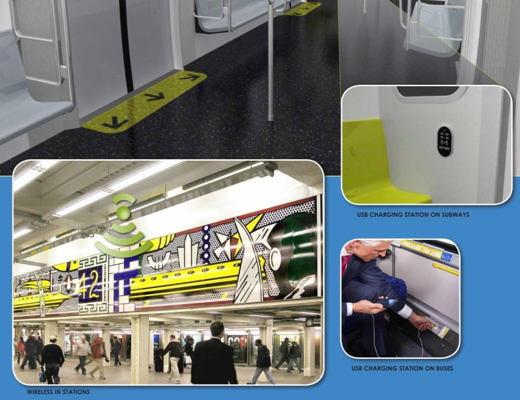Wi-Fi Coming to Every NYC Subway Station by End of 2016: Gov. Cuomo