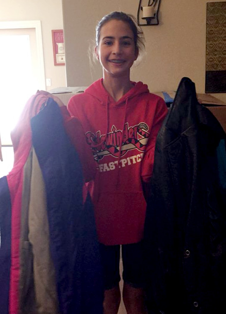 makenna's coats for a cause