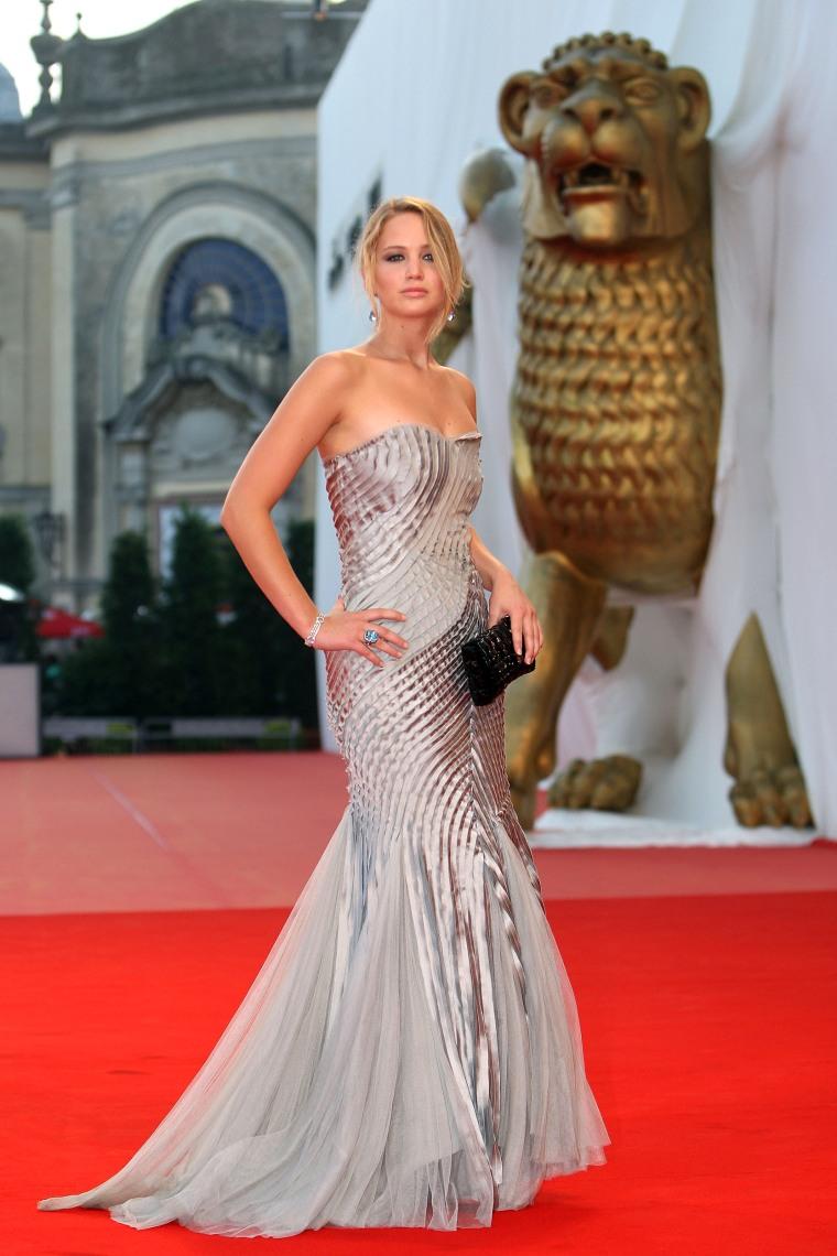 65th Venice Film Festival: Closing Ceremony - Red Carpet