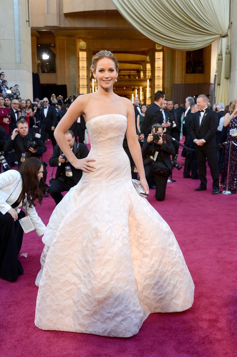 85th Annual Academy Awards - Arrivals