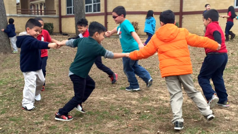Schools adding more recess to the day