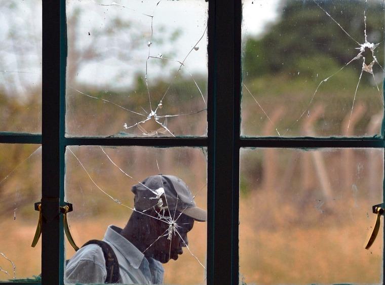 Image: TOPSHOT-KENYA-UNREST-POLITICS-UNIVERSITY
