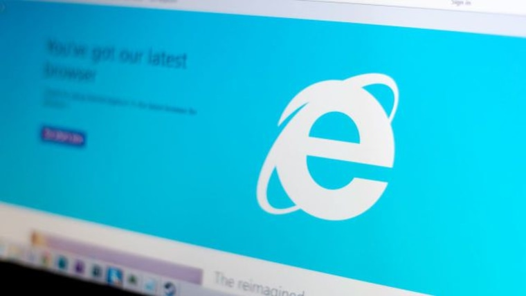 Microsoft is all set to retire Internet Explorer 8, 9 and 10, and starting January 12, the company is urging users to upgrade to Internet Explorer 11 or Microsoft Edge browser.