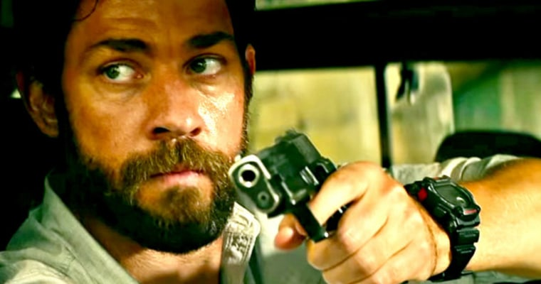 Former Benghazi CIA Chief Slams '13 Hours: The Secret