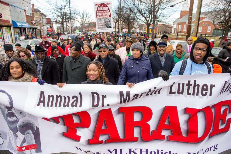 Ways To Celebrate Martin Luther King Jr Day Around The Country