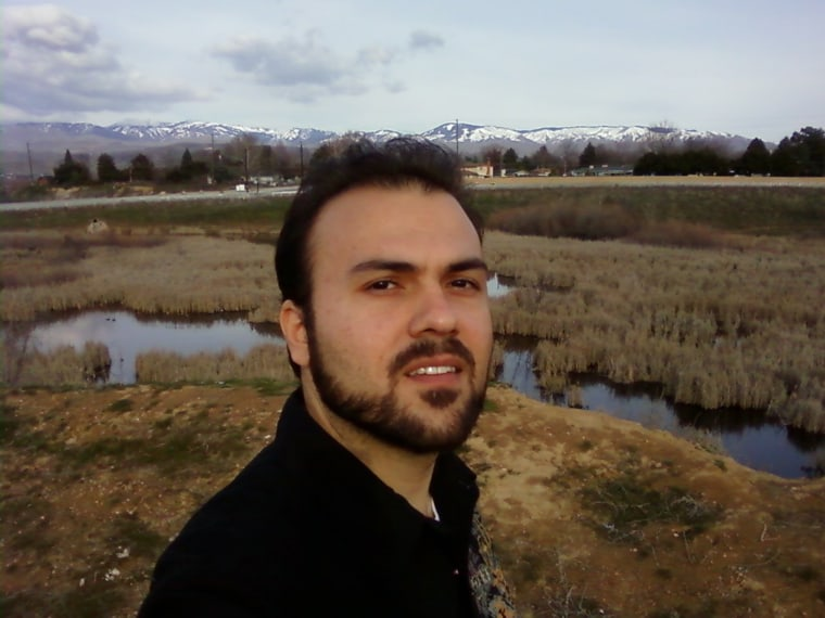 Image: FILES-US-IRAN-RELIGION-RIGHTS