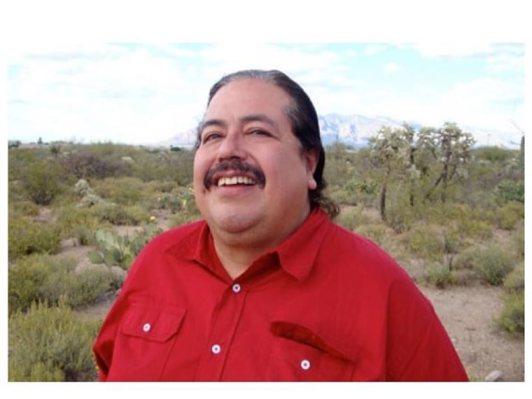 Poet and educator Francisco X. Alarcón passed away Jan. 15, 2016.