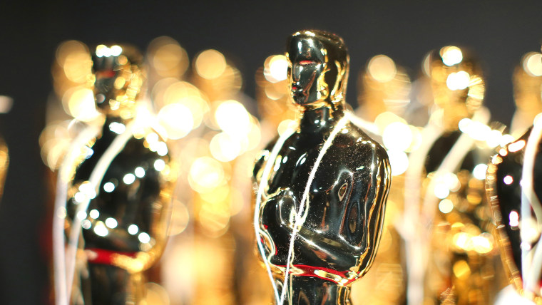 It's Academy Awards time