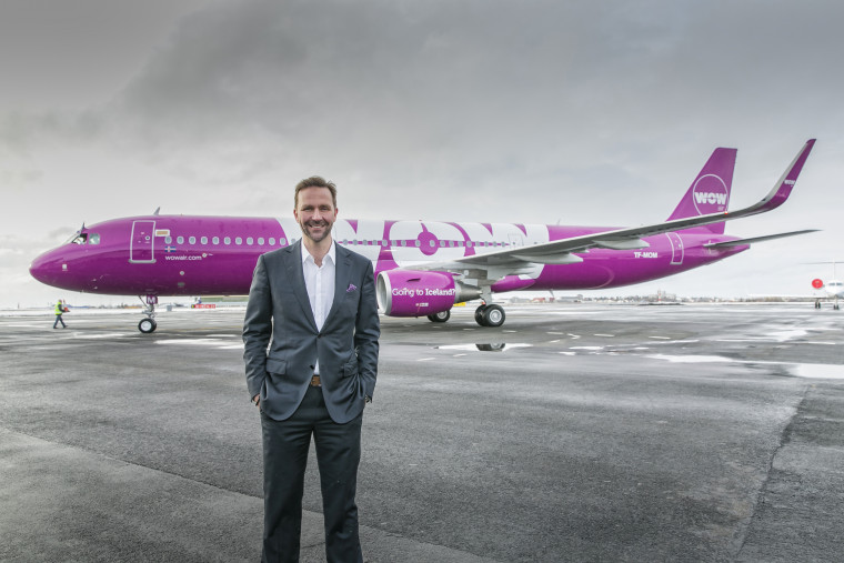 WOW Airlines offering $99 and $199 fares from California to Europe