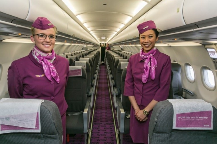 WOW Air offers $99 and $199 airfares from California to Europe, promising 'more in the future'