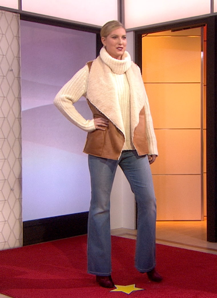 TODAY winter fashion trends.