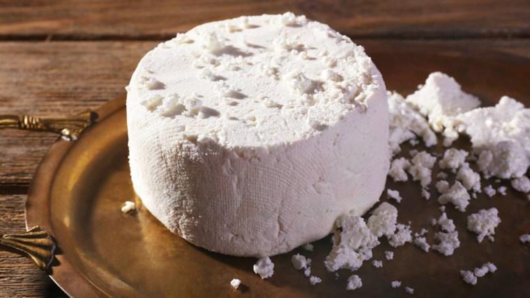 Image: Cheese