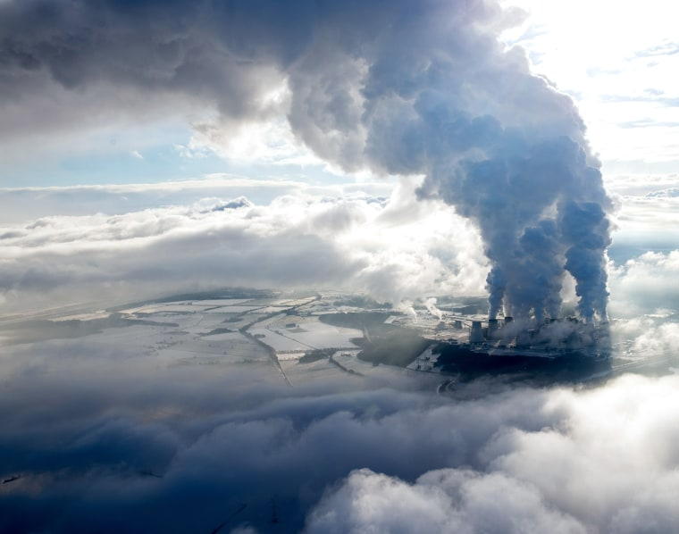 Image: Cloud factory