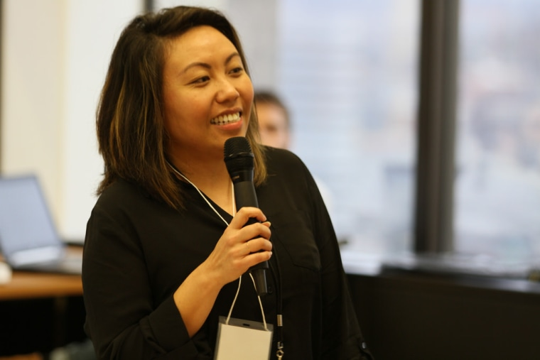 Doua Thor was appointed the executive director of the White House Initiative on Asian American and Pacific Islanders (WHIAAPI) in November 2015.